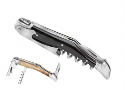 laguiole corkscrew, Wine Opener Natural horn Handle