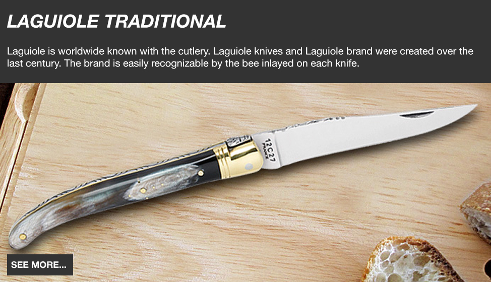 LAGUIOLE TRADITIONAL