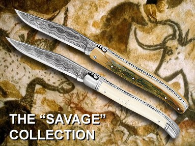 Laguiole Collection Sauvage